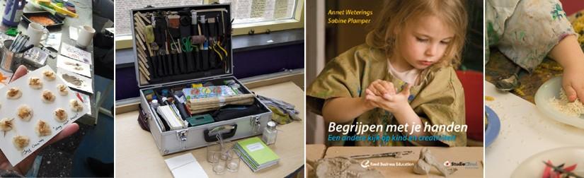 1 jarige praktijkopleiding tot Atelierpedagoog (VOL)